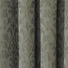 Walmart Eclipse Curtains Pewter by Eclipse Campania Damask Blackout Energy Efficient Curtain Panel