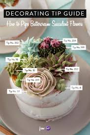 Cakes Decorated With Russian Tips by Best 25 Russian Piping Tips Ideas On Pinterest Russian Icing