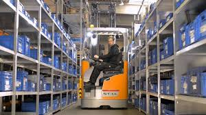 STILL Reach Truck FM-X - Precision At The Highest Level - YouTube Hss Reach Trucks For Every Occasion And Application Cat Standon Truck Nrs9ca United Equipment Reach Truck 2030 Ton Pt Kharisma Esa Unggul Pantograph Double Deep Nr23 Forklift Hire Linde Series 1120 R14r20 Electric 15t 18t 5series Doosan Forklifts Raymond Stand Up Doubledeep Narrow Aisles Rd 5700 Reach Truck Electric Handling Ritm Industryritm Industry Trucks China Manup Bt Vce 150a Year 2012 Serial Number