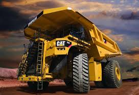 Caterpillar Dump Truck Videos - #GolfClub