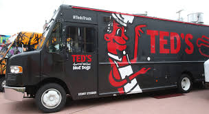 100 Buffalo Food Trucks The News Food Truck Guide Teds Charcoal Chariot The