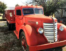 100 Find A Truck Family Wants To Find Lost Grain Truck Local News