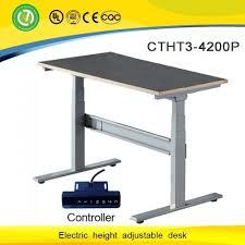 desk electric standing desk canada electric standing desk base