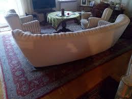 englisch chippendale design wohnzimmer