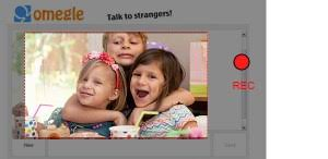 Omegle Video Chat Iphone Iphone News
