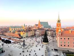100 Warsaw Apartments AAA STAY Premium Old Town Apartment In