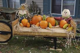 Amusing Thanksgiving Decorations Style Outdoor Furniture