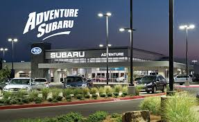 Subaru Dealer In Fayetteville, Arkansas | Adventure Subaru
