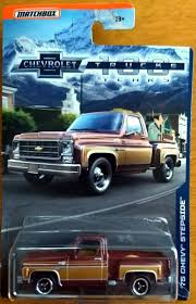 Image - Stepside (2018 Chevrolet Trucks 100 Years Series).jpg ... History Of The Chevy Ck Truck 15 Pickup Trucks That Changed World 2019 Silverado Allnew For Sale Cameo Year Make And Model 196772 Chevrolet Subu Hemmings Daily Respecting Syndicate Series 01 Street Ctennial Edition Headlines 100 Years I Think This Is Same Truck With A Good History 1951 3100 5 Window Pick Up Salestraight 63 On A Of 41 To 59 Pickups The Colorado Long Offroad Performance Depaula Check Out This Mudsplattered Visual