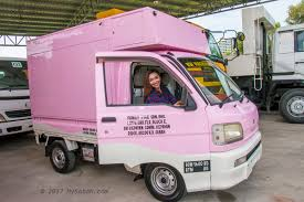 Food Trucks Of Sabah - MySabah.com Hino Truck Parts Permanent Liner Basket Truck In Bins Trucks Top 10 Of 2012 Custom Truckin Magazine Davidhodges2 Commercial Vehicle Dealer Alpine Ski Shop Daily Drops Paris Hot Pink Wahbam Amazoncom Best Choice Products 12v Ride On Car W Remote Of Sema 2017 Automobile Pink Chevy Dually Custom Graphics Paint Job On 24 Diecast Toy Fire 20 Food To Hunt Down In Kl And Klang Valley Freshly Painted Truck At Work Things For My Wall Pinterest Cars China 2018 New Design Outlook Sales Ice Cream