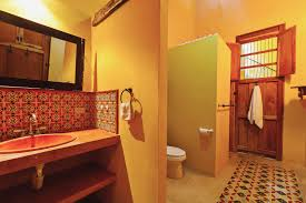 Bathroom : Best Mexican Bathroom Luxury Home Design Fantastical ... Home Designs 3 Contemporary Architecture Modern Work Of Mexican Style Home Dec_calemeyermexicanoutdrlivingroom Southwest Interiors Extraordinary Decor F Interior House Design Baby Nursery Mexican Homes Plans Courtyard Top For Ideas Fresh Mexico Style Images Trend 2964 Best New Themed Great And Inspiration Photos From Hotel California Exterior Colors Planning Lovely To