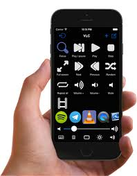 FullControl The best iOS app for remote control