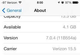 Which Version of iOS is on My iPhone Solve Your Tech