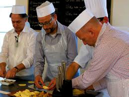 atelier cuisine caen cours de cuisine à caen tourisme calvados