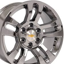 Used Chevy Truck Wheels Carreviewsandreleasedate With Used Chevy ...