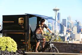 Urban Freight Lab Will Help UPS Evaluate Its New E-bike Delivery ...