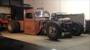 100 1947 Dodge Truck Pickup Rat Rod