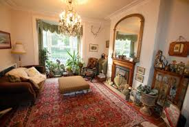 100 Victorian Era Interior PROPERTY SPOTLIGHT Era Home With Spacious Four