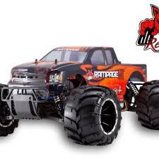 100 Cen Rc Truck Redcat Rampage MT V3 15 Gas Monster RC CARS FOR SALE RC