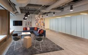 100 Creative Space Design Winsight Chicago Cool Corporate Office Space