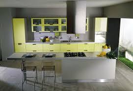 Yellow Kitchen Decor 9