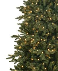 9 Ft Slim Christmas Tree Prelit by Kennedy Fir Snap Slim Pre Lit Christmas Tree Tree Classics