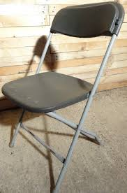vintage industrial folding chairs from samsonite set of 10 for