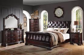 Sheffield Bedroom Set by Crown Mark