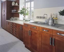 cuisine bois massif contemporaine cuisine bois moderne