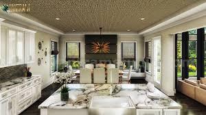 100 Interior Designers Residential ArtStation Contemporary Interior Design Firms