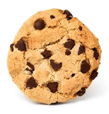 Drawn cookie transparent background 15