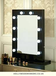 Vanity Table With Lighted Mirror Amazon by Vanities Makeup Vanity Lights Walmart Makeup Vanity Table With