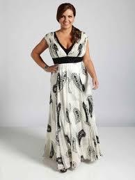 plus size evening dresses dressed up