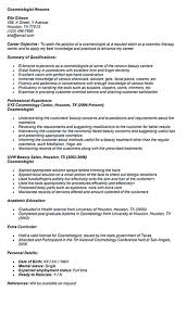 Cosmetologist Resume Examples | Recent Graduate Resume Example ... Cosmetology Resume Skills Examples Cool Photography 97 Cosmetologist Template Of Rumes Sample Recent Graduate New Photos Hair Stylist Cv Writing Guide Genius Templates Free Makeup Artist Samples And Full 20 Salumguilherme At Ideas Beautician Beauty Therapist 27 25 Elegant Gallery