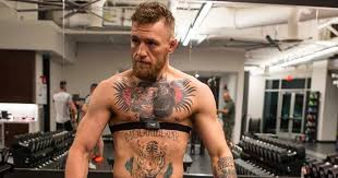 Conor McGregor Superfan Gets Brilliantly Detailed Tattoo Of The UFC Star