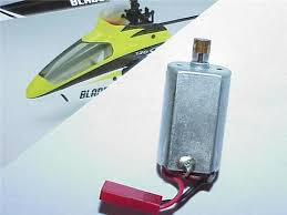 Eflite BLH3103 Replacement Main Rotor Motor For BLADE 120SR Micro