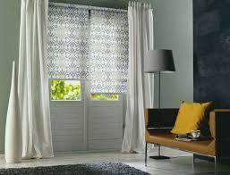 wohndesign moderner vorhang ideen vorhang ideen wohnzimmer