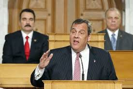 Live fact check Chris Christie s 2017 State of the State address