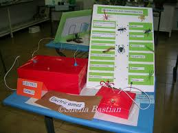 science magazine science fair project electricity by