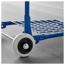 100 Ikea Truck Rental FRAKTA Trolley Blue IKEA