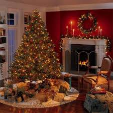 AD 36 Fairy Christmas Tree