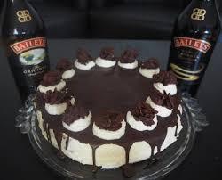 baileys torte mit schokocrossies baileys