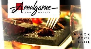 amalgame cuisine l amalgame pub urbain amos avis restaurant numéro de téléphone