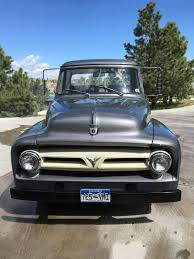 1953 Ford F350 F35D3K14774, Last Special Order Truck Made In 1953 ... Before Restoration Of 1953 Ford Truck Velocitycom Wheels That Truck Stock Photos Images Alamy F100 For Sale 75045 Mcg Ford Mustang 351 Hot Rod Ford Pickup F 100 Rear Left View Trucks Classic Photo 883331 Amazing Pickup Classics For Sale Round2 Daily Turismo Flathead Power F250 500 Dave Gentry Lmc Life Car Pick Up
