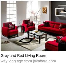 97 best black and red home ideas images on pinterest living room