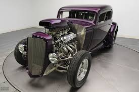 100 1934 Chevy Truck For Sale 132802 Chevrolet Coupe RK Motors Classic Cars For