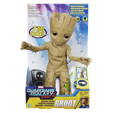 Shopko Christmas Tree Decorations by Guardians Of The Galaxy Feature Dancing Groot Shopko