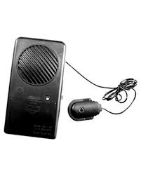 Halloween Scary Voice Changer by Voice Changer Voice Changer Halloween Sprachverzerrer Horror
