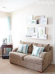 Living Room Picture Ledges Picture Ledge Two Twenty One