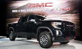 Best 2019 GMC Off Road Truck Exterior : Car Review 2019 What Is The Best New Offroad Truck For Under 50k Ask Mr 15 Pickup Trucks Toprated For 2018 Edmunds Off Road Rc Cars Adults Amazoncom Bulgaria Has Built The Toyota Hilux Ever Drive Vehicles Of Digital Trends 14 Off Road In Top Cars Suvs All Time 2019 Ram 1500 Rebel First Review Car And Driver Jeep Or Whats Rig Youtube Any Budget Outside Online Factory Offroad 32015 Carfax Nine Most Impressive Offroad Trucks Gmc Sierra At4 Best Full Details